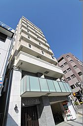 アールズタワー望が丘[8階]の外観