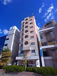 シンキコーポレーションMビル[2階]の外観