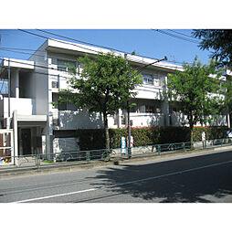 KITAHARA-FLAT[306号室]の外観
