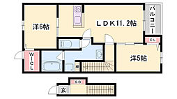 手柄駅 6.8万円