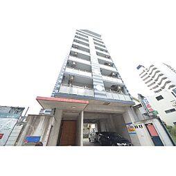 福岡県福岡市中央区桜坂1の賃貸マンションの外観