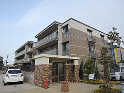 福岡県福岡市早良区次郎丸2丁目の賃貸マンションの外観