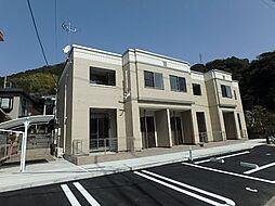 サニーテラス[1階]の外観