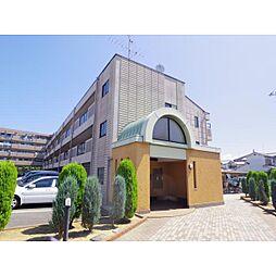 奈良県奈良市恋の窪の賃貸マンションの外観