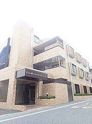 ライオンズマンション与野本町第2[4階]の外観