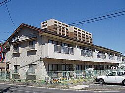 若松ハイツ 刈谷市[101号室]の外観