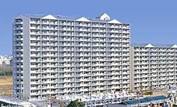 浅香山グリーンマンション[1階]の外観