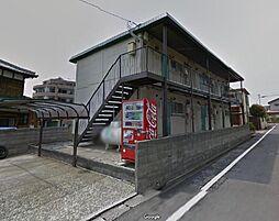コーポ藤田I[202号室]の外観