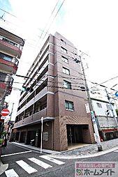 ベージョ・フロレスタ松崎町