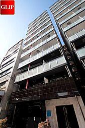リライア横濱関内[11階]の外観
