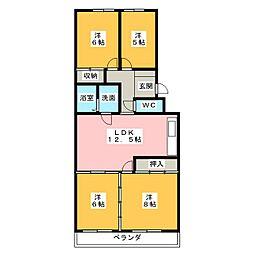 本郷駅 8.6万円