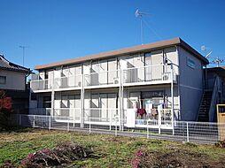 並木坂ハイツB[103号室号室]の外観