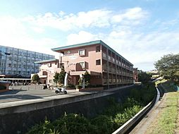 ル・マンA3番館[2階]の外観