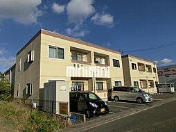 メルベーユ Y[1階]の外観
