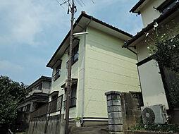 コーポ・ソレイユ到津[1階]の外観