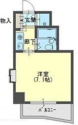 寺田町駅 4.3万円