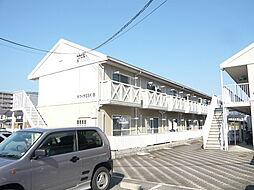 セフィラSSK B棟[2階]の外観