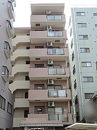 ピュールイムーブル[5階]の外観