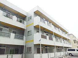 ビュープラザ斎藤I[303号室]の外観