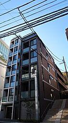 アボーデ代々木パークサイド[4階]の外観