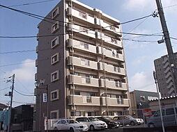 長谷川マンション[5F-B号室]の外観