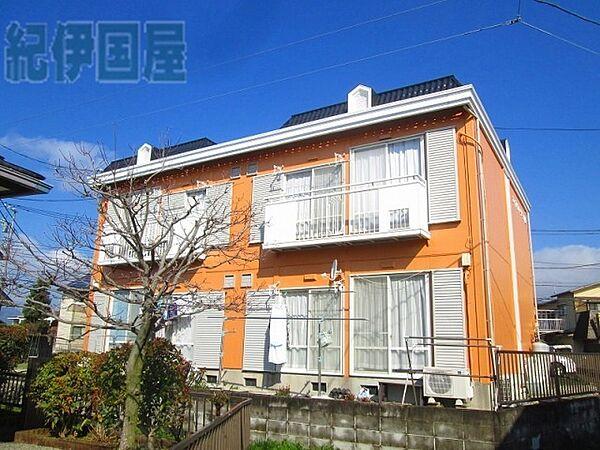 コーポウォーターミルB 1階の賃貸【神奈川県 / 足柄上郡開成町】