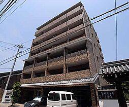 京都府京都市上京区寺今町の賃貸マンションの外観