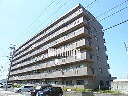 サウスリバーサイドKANO[1階]の外観