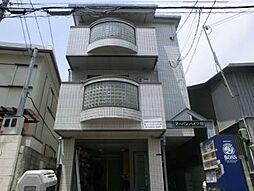 プレアール佃[1階]の外観