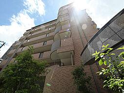 エクセルシオール栄[4階]の外観
