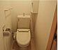 トイレ,1LDK,面積45.07m2,賃料5.3万円,南海線 和歌山市駅 徒歩15分,,和歌山県和歌山市北島