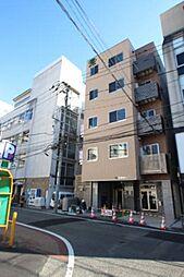 OTC田町マンション[2階]の外観