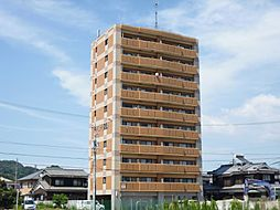 エイデンビル中須賀[502 号室号室]の外観