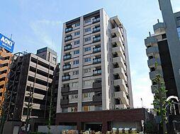 仮 高島平1丁目 大和ハウス施工 新築賃貸マンション[10階]の外観