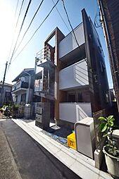 JR総武線 小岩駅 徒歩7分の賃貸アパート