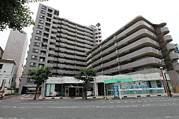 西新中央パークマンション[2階]の外観
