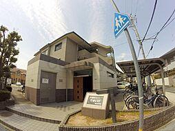 アガペー出在家(デザイケ)[2階]の外観