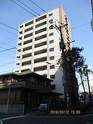 インターフェイス竪町[7階]の外観