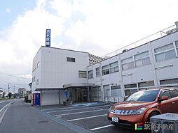 福岡県筑紫野市筑紫の賃貸アパートの外観