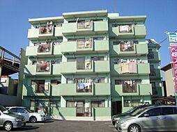 ラポール七宝[3階]の外観