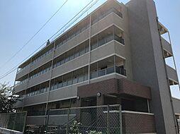 REBANGA阿倍野[5階]の外観