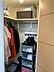 全室ウォークインクローゼット付きです。,3LDK,面積70.91m2,価格2,280万円,つくばエクスプレス みらい平駅 徒歩1分,,茨城県つくばみらい市陽光台1丁目1-2