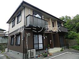 [テラスハウス] 兵庫県加西市段下町 の賃貸【兵庫県 / 加西市】の外観