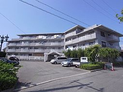 兵庫県明石市南貴崎町の賃貸マンションの外観