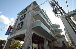 ドール神宮南[2階]の外観