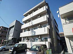 SEI SHELLII[3階]の外観