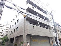 セレクト六甲[3階]の外観