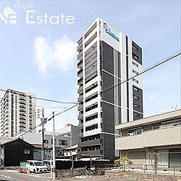 名古屋市営鶴舞線 丸の内駅 徒歩7分の賃貸マンション