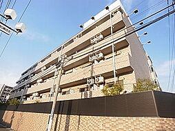 YUKON南柏[102号室]の外観