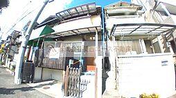 [一戸建] 大阪府堺市中区八田北町 の賃貸【/】の外観